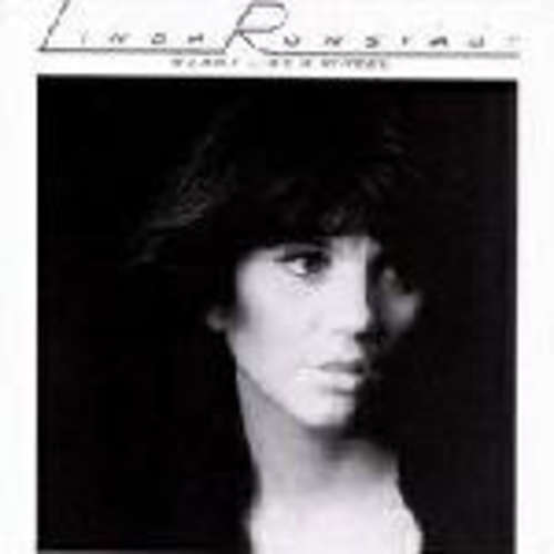 Bild Linda Ronstadt - Heart Like A Wheel (LP, Album) Schallplatten Ankauf