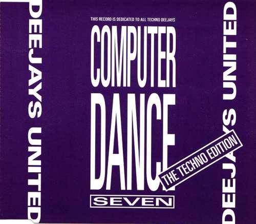 Bild Deejays United - Dance Computer Seven (CD, Maxi) Schallplatten Ankauf