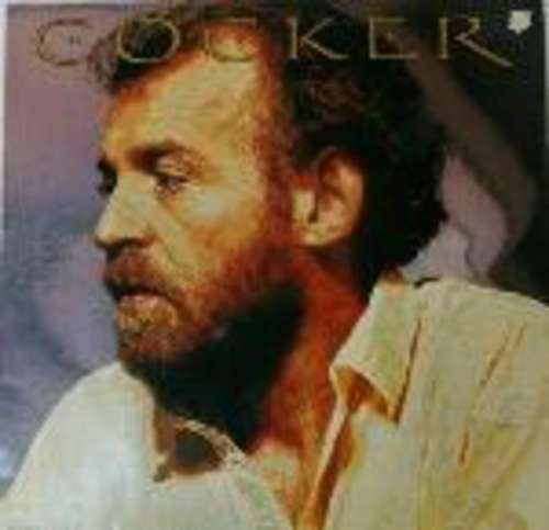 Bild Joe Cocker - Cocker (LP, Album) Schallplatten Ankauf