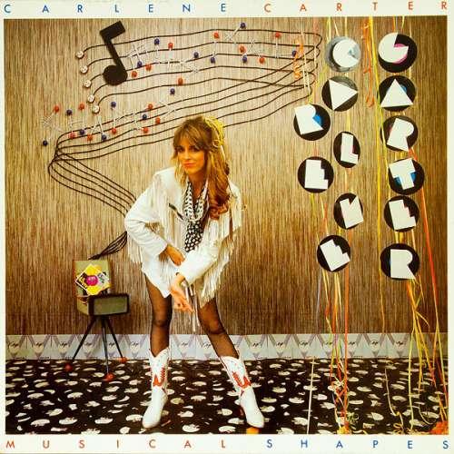 Bild Carlene Carter - Musical Shapes (LP, Album) Schallplatten Ankauf