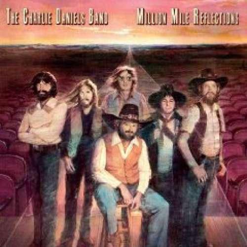 Bild The Charlie Daniels Band - Million Mile Reflections (LP, Album) Schallplatten Ankauf