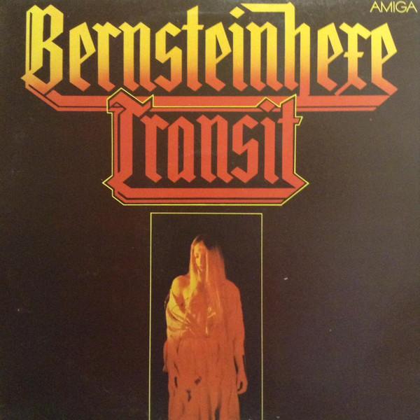 Bild Transit (16) - Bernsteinhexe (LP, Album) Schallplatten Ankauf