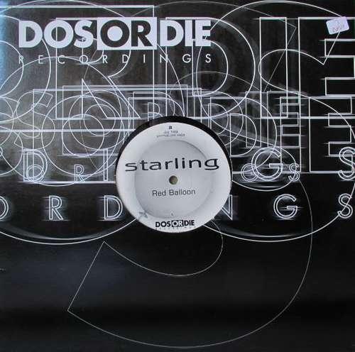 Bild Starling - Red Balloon (12, Promo) Schallplatten Ankauf