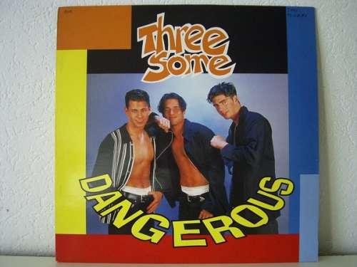 Bild Three Some - Dangerous (12, Single) Schallplatten Ankauf