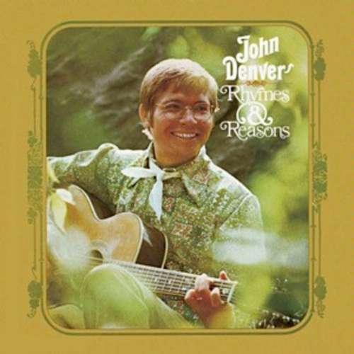Cover John Denver - Rhymes & Reasons (LP, Album, RE, Ger) Schallplatten Ankauf