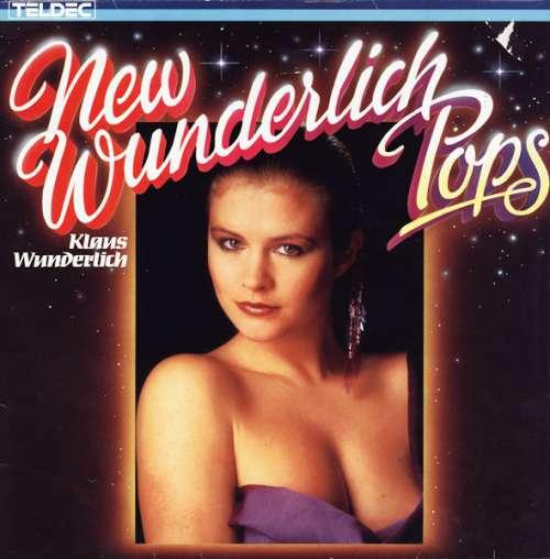 Bild Klaus Wunderlich - New Wunderlich Pops (LP, Album) Schallplatten Ankauf