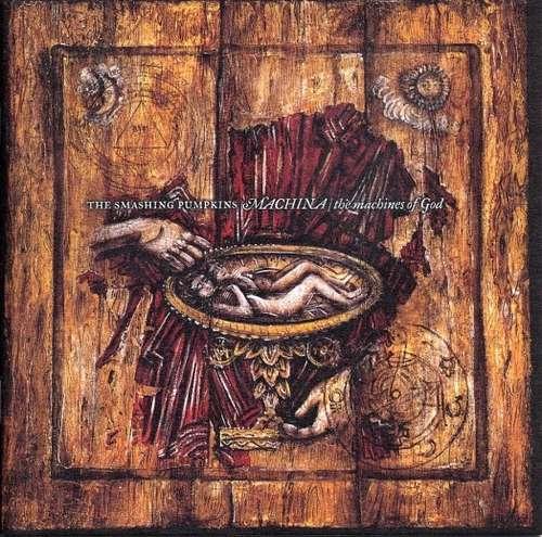 Bild The Smashing Pumpkins - Machina / The Machines Of God (CD, Album) Schallplatten Ankauf