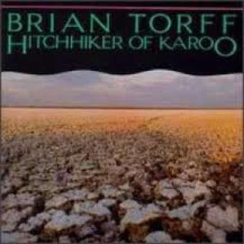 Cover Brian Torff - Hitchhiker Of Karoo (LP) Schallplatten Ankauf