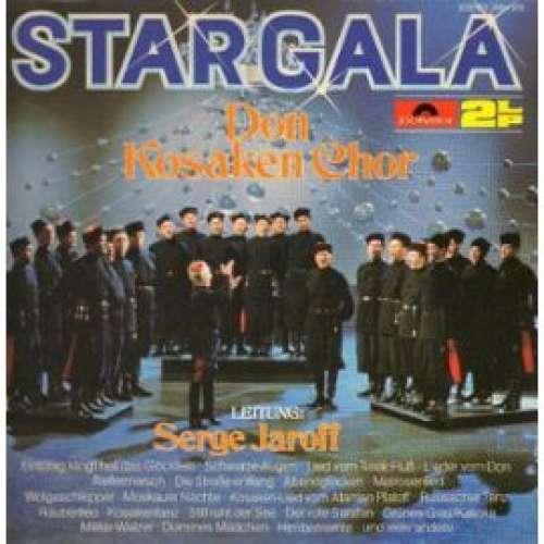 Bild Don Kosaken Chor Serge Jaroff - Stargala (2xLP) Schallplatten Ankauf