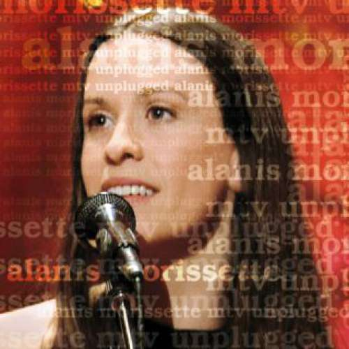 Bild Alanis Morissette - MTV Unplugged (CD, Album) Schallplatten Ankauf