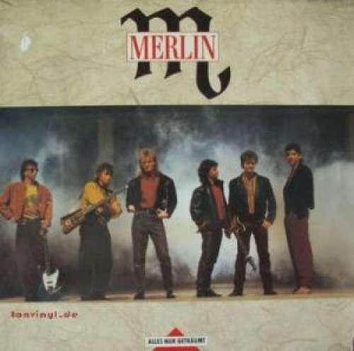 Bild Merlin (21) - Alles Nur Geträumt (LP, Album) Schallplatten Ankauf