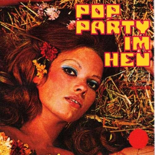 Cover zu Orchester Kay Webb - Pop-Party Im Heu (LP, Album) Schallplatten Ankauf