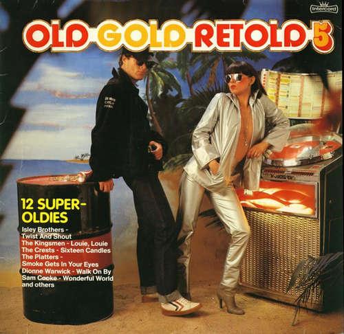 Bild Various - Old Gold Retold 5 (LP, Comp, RE) Schallplatten Ankauf