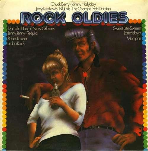 Bild Various - Rock Oldies (2xLP, Comp, Clu) Schallplatten Ankauf