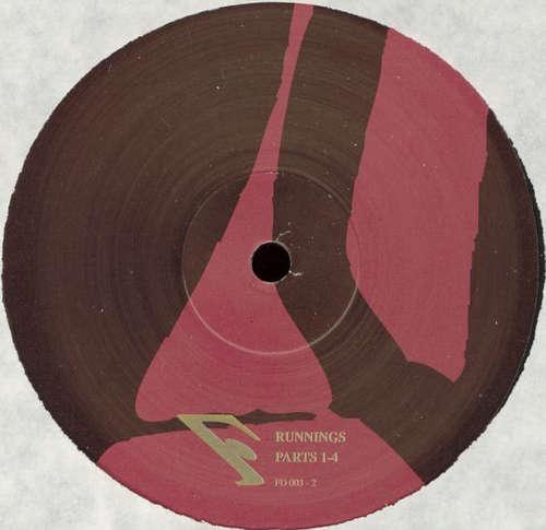 Cover Bandulu - Runnings (2x12) Schallplatten Ankauf