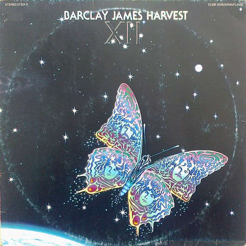 Bild Barclay James Harvest - XII (LP, Clu) Schallplatten Ankauf