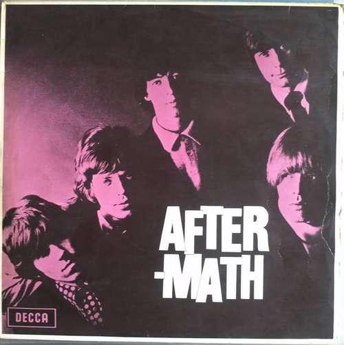 Cover zu The Rolling Stones - After-Math (LP, Album) Schallplatten Ankauf