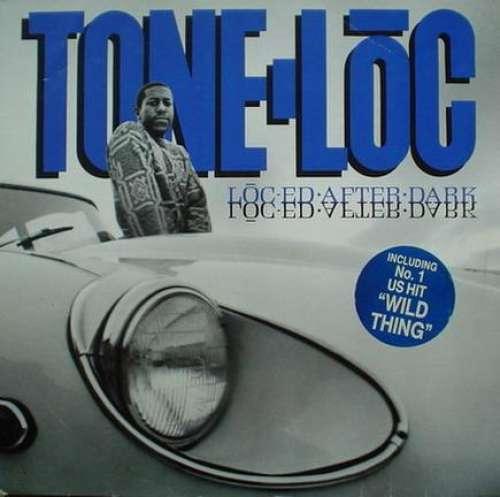 Cover Tone-Lōc* - Lōc'ed After Dark (LP, Album) Schallplatten Ankauf