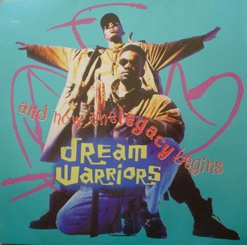 Cover Dream Warriors - And Now The Legacy Begins (LP, Album) Schallplatten Ankauf