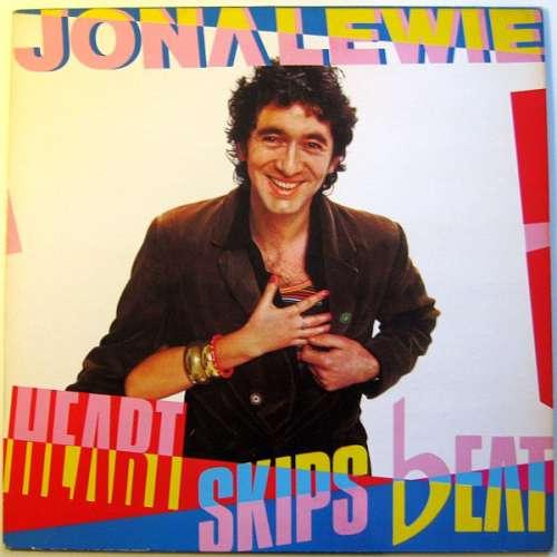 Bild Jona Lewie - Heart Skips Beat (LP, Album) Schallplatten Ankauf