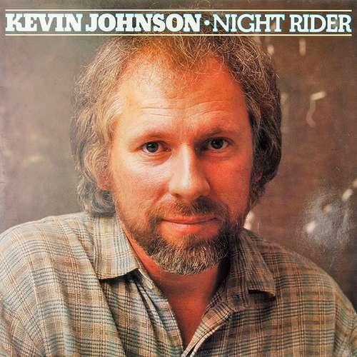 Bild Kevin Johnson (5) - Night Rider (LP, Album, RE) Schallplatten Ankauf