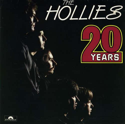Bild The Hollies - 20 Years (LP, Comp) Schallplatten Ankauf