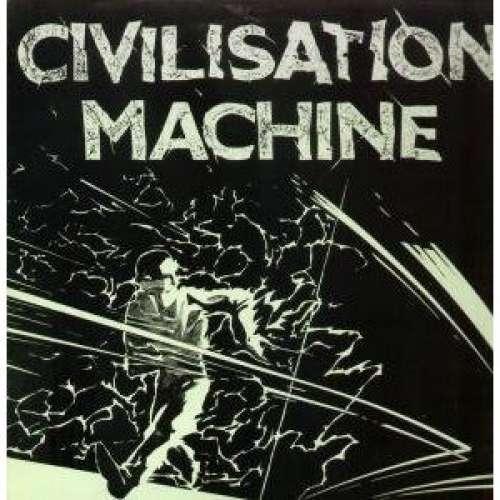 Bild Civilisation Machine - Into The Juice (12, EP) Schallplatten Ankauf