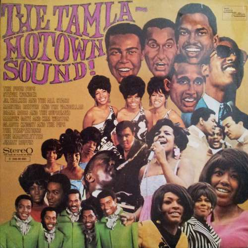 Bild Various - The Tamla-Motown Sound! (LP, Comp, RE) Schallplatten Ankauf