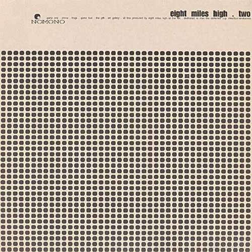 Cover Eight Miles High - Two (12) Schallplatten Ankauf