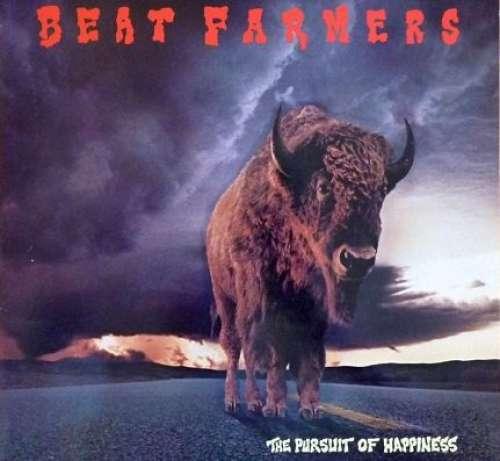 Bild Beat Farmers* - The Pursuit Of Happiness (LP, Album) Schallplatten Ankauf