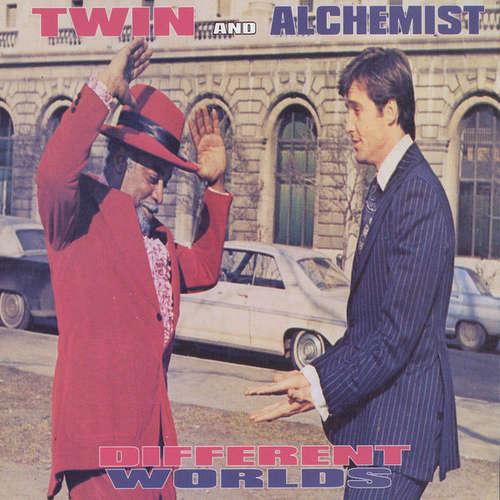 Bild Twin* And Alchemist - Different Worlds (12) Schallplatten Ankauf