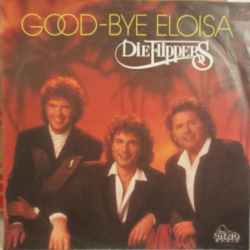 Cover zu Die Flippers - Good-Bye Eloisa (7, Single) Schallplatten Ankauf
