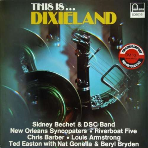 Bild Various - This Is Dixieland (LP, Comp) Schallplatten Ankauf