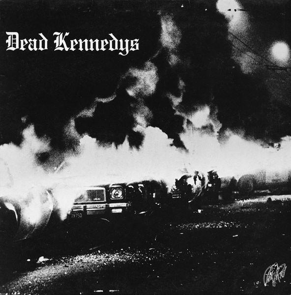 Bild Dead Kennedys - Fresh Fruit For Rotting Vegetables (LP, Album) Schallplatten Ankauf