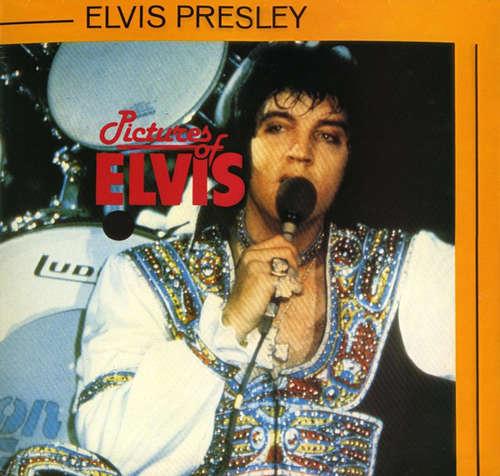 Cover Elvis Presley - Pictures Of Elvis (LP, Comp) Schallplatten Ankauf