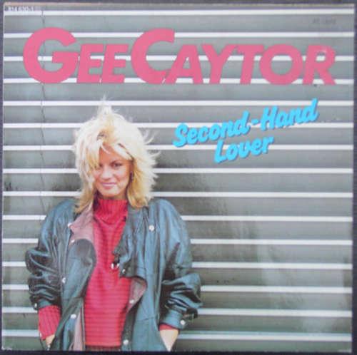 Bild Gee Caytor - Second-Hand Lover (12, Maxi) Schallplatten Ankauf