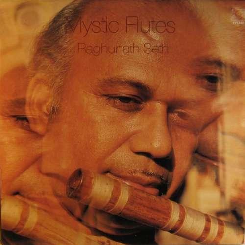 Bild Raghunath Seth - Mystic Flutes (LP, Album, Gat) Schallplatten Ankauf