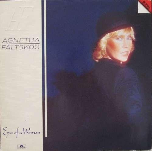 Bild Agnetha Fältskog - Eyes Of A Woman (LP, Album) Schallplatten Ankauf