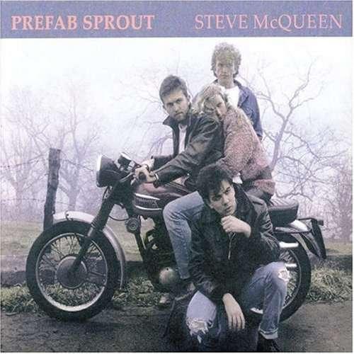 Cover Prefab Sprout - Steve McQueen (LP, Album) Schallplatten Ankauf