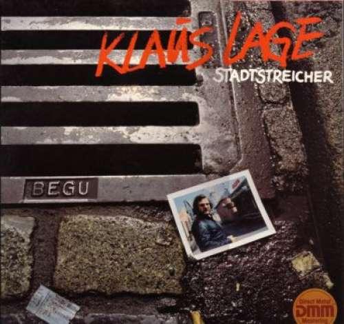 Bild Klaus Lage Und Druck* - Stadtstreicher (LP, Album) Schallplatten Ankauf