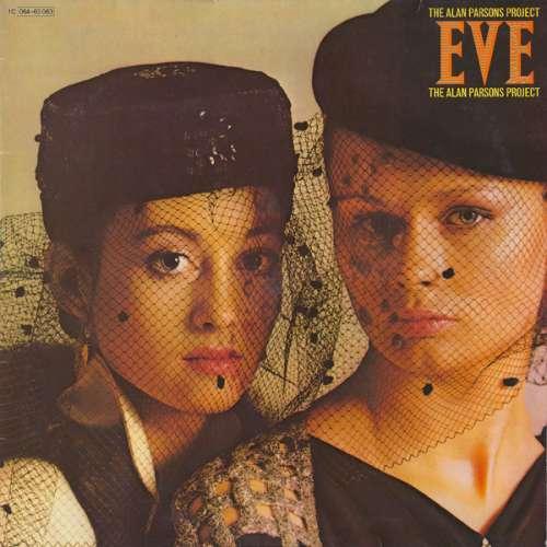 Bild The Alan Parsons Project - Eve (LP, Album, M/Print, Gat) Schallplatten Ankauf