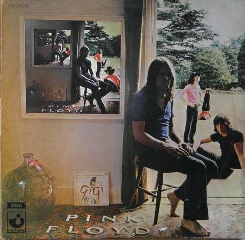 Bild Pink Floyd - Ummagumma (2xLP, Album, RE, Gat) Schallplatten Ankauf
