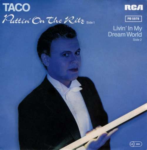 Bild Taco - Puttin' On The Ritz (7, Single) Schallplatten Ankauf