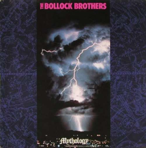 Bild The Bollock Brothers - Mythology (LP, Album, Comp) Schallplatten Ankauf