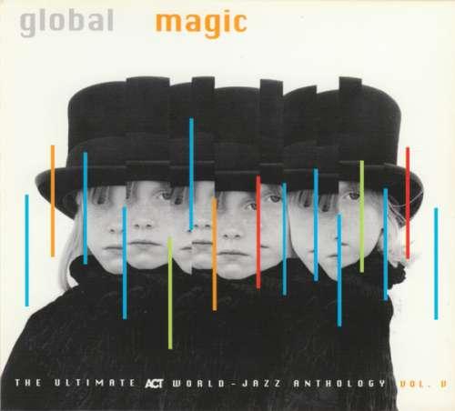 Bild Various - Global Magic (CD, Comp) Schallplatten Ankauf