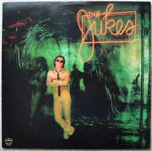 Bild Southside Johnny & The Asbury Jukes - The Jukes (LP, Album) Schallplatten Ankauf