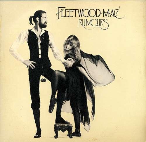 Bild Fleetwood Mac - Rumours (LP, Album, Tex) Schallplatten Ankauf