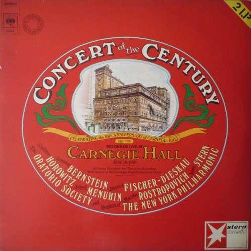 Bild Various - Concert Of The Century (2xLP, Quad) Schallplatten Ankauf