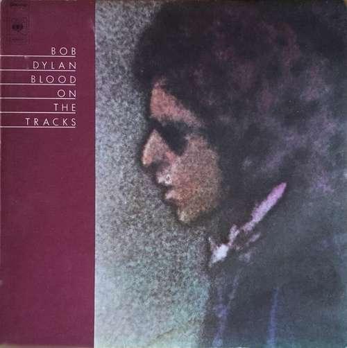 Bild Bob Dylan - Blood On The Tracks (LP, Album) Schallplatten Ankauf