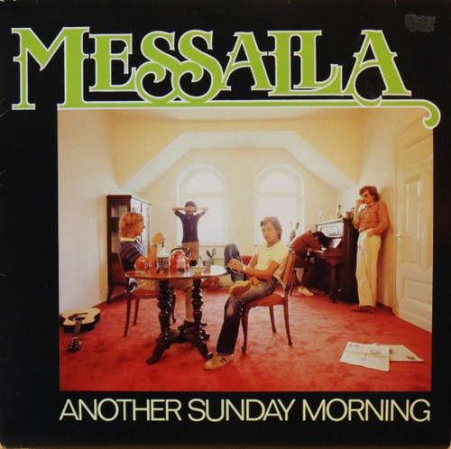 Bild Messalla - Another Sunday Morning (LP, Album) Schallplatten Ankauf